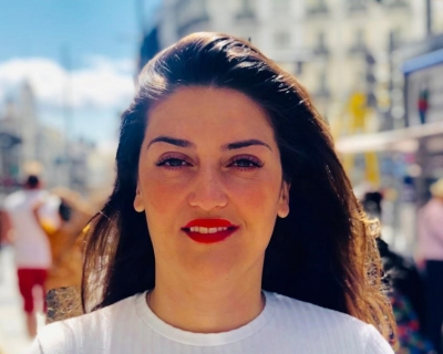 Begoña Arana Álvarez, 2019 FPdGi Social Award