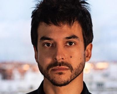 Guillermo García López, 2020 FPdGi Arts and Literature Award