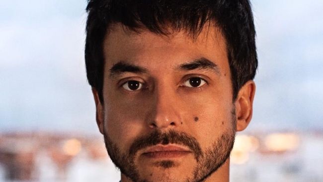 Director and screenwriter Guillermo García López, FPdGi Arts and Literature Award