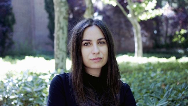 Veterinarian and writer María Sánchez Rodríguez, 2021 FPdGi Arts and Literature Award